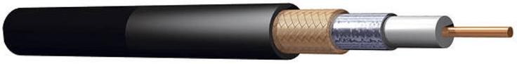 cabo coaxial rg 59 75 ohms 95 malha de cobre e1520612341122 - Cabo Coaxial