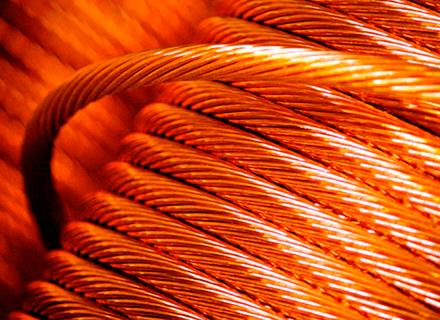 cabo de cobre nu 35mm normatizado 2 destaque - Distribuidor de Cabo de Cobre Nu
