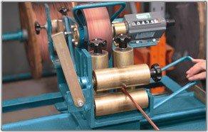 cabo de cobre nu normatizado2 - Cabo de Cobre Nú Normatizado