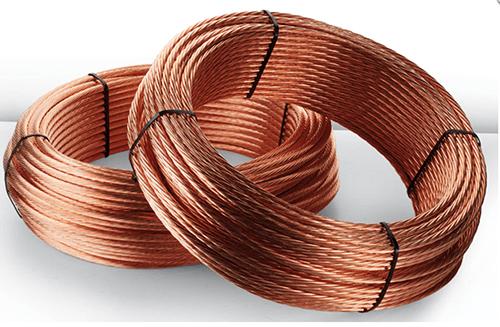 cabo de cobre nu preco2 - Cabo de Cobre Nu Preço