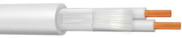 cabo de silicone 200 graus 1 e1520610938188 - Cabo de Silicone 200 graus e Cabo de Silicone 300 graus