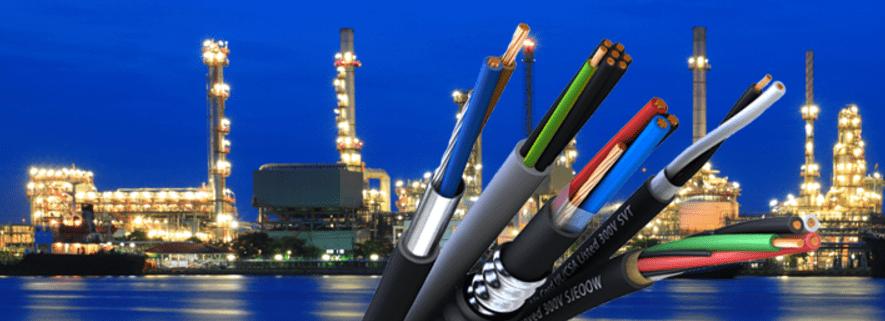 cabo industrial3 - Cabos Industriais